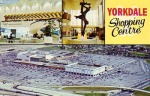 Early Yorkdale Postcard