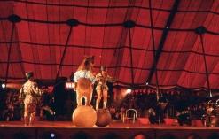 Circus Vargas - 1977